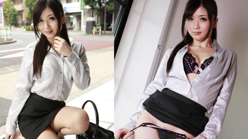 清楚な淑女OL羞辱の履歴 ~Candy Revolution Vol.9~ / TOKYO-HOT