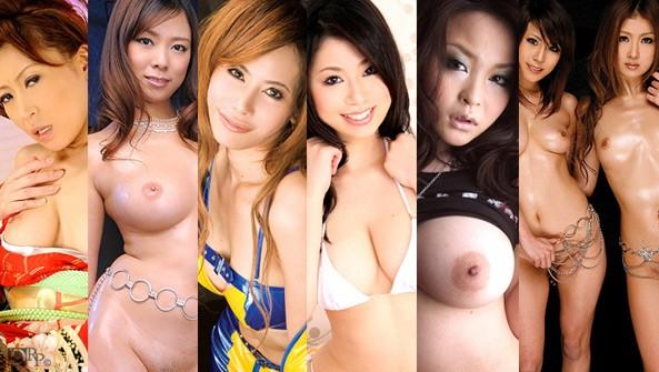 爆乳セレクション Vol.2 / カリビアンコム