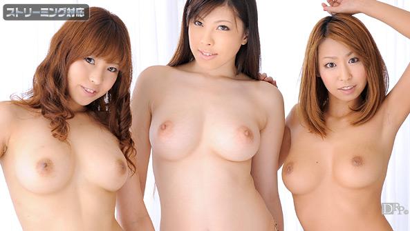 巨乳で痴女で絶品ボディの女たち Vol.5 / カリビアンコム
