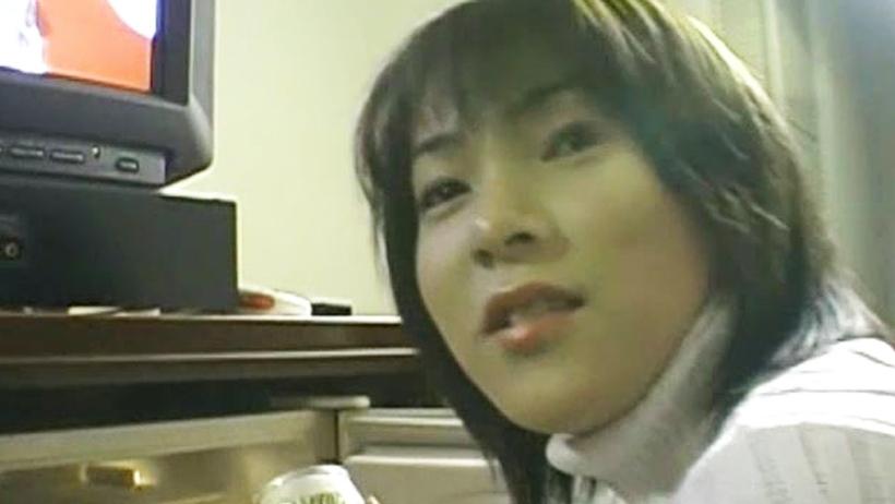 アイドル級にかわいい白ギャルの巨乳パイズリにエロフェラで勃起したちんこでイかせてあげる / TOKYO-HOT