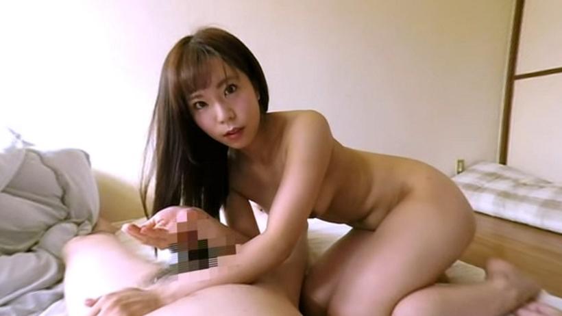 美人新婚妻と子作り中だしセックス。おかしくなるほど感じて四六時中旦那の精子を搾り取る、美人妻。 松下美織 / TOKYO-HOT