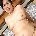 50代豊満熟女の目隠しファック - 石川由美子 の画像