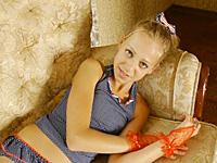 【CandyDoll】Anastasia.R(アナスタシア) Movie&Photo Vol.1の画像