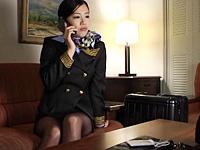 夫の部下との密かな関係1 - 成田麗の画像