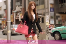 マジ軟派、初撮。466 チームT - 理恵 22歳 ショップ店員の画像