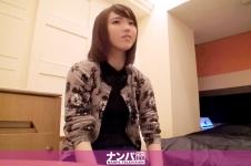 マジ軟派、初撮。513 チームT - 美紗 20歳 大学生の画像