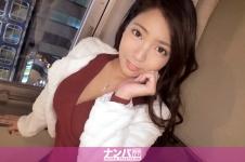 酉の市ナンパ 01 in 新宿 チームN - りお 21歳 ガールズバーの画像