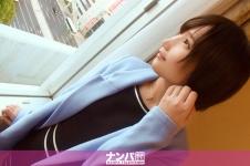 マジ軟派、初撮。611 in 神戸 チームN - ゆうこ 25歳 外資系の画像