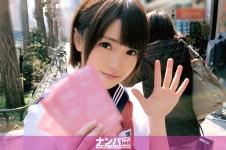 コスプレカフェナンパ 01 in秋葉原 - ミコ 20歳 コスプレカフェ店員の画像