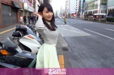 ナンパ連れ込み、隠し撮り 183 - 千恵 24歳 駅の売店の画像