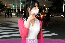 マジ軟派、初撮。677 in 日本橋 チームN - まりえ 20歳 歯科助手の画像