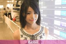 バスターミナルナンパ 16 from 富山 チームH - つむぎ 20歳 福祉の専門学生の画像