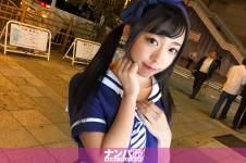 アイドルカフェナンパ 01 チームN - かれん 20歳 育成アイドルカフェ店員の画像