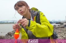 釣りナンパ 01 - りほ 23歳 歯科助手の画像