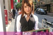 ガールズバーナンパ 04 in 新橋 - もえ 18歳 カフェ&バーの画像