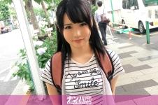 マジ軟派、初撮。 895 in 新宿 - あおい 18歳 地下アイドル(チャットレディ)の画像