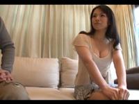 人妻のAVデビュードキュメント - 島村希美の画像