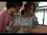 人妻の悲劇 - 飯倉美奈子の画像