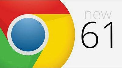 google chromeのlogo