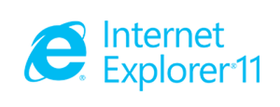 IE 11の画像