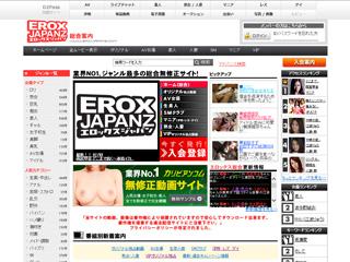 エロックスジャパン Zの特徴